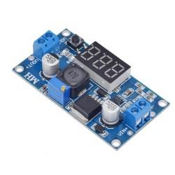Stepdown modul LM2596...