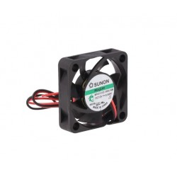Sunon Ventilátor 4010 5V -...
