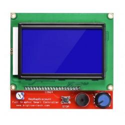 Grafický display LCD 12864
