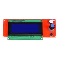 Grafický display A2004 s...