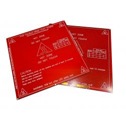 Heatbed PCB MK2b 214x214mm