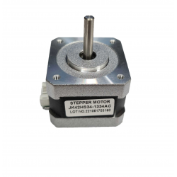 Krokový motor NEMA17 34mm 1.8°